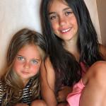 Алиса и Амели Ревва