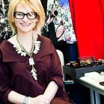 Эвелина Хромченко в мире моды