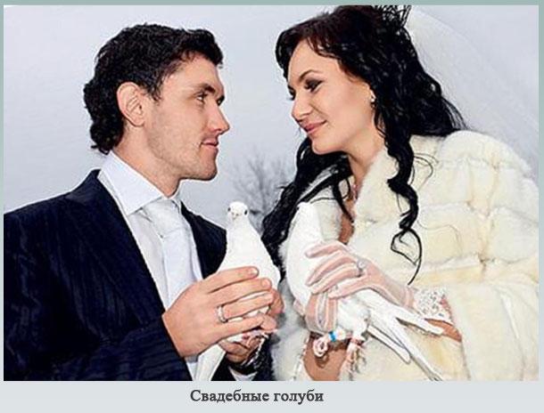 Свадьба Юрия Жиркова