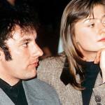 Голубкина и Фоменко незадолго до свадьбы