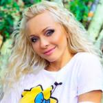 Красавица Наталья Варвина