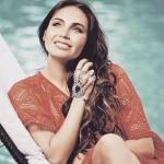 Красивая женщина Ляйсан