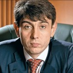 Милиардер Сергей Галицкий
