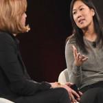 Интервью с Присциллой Чан