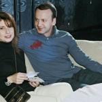 Рустамова и Дворкович
