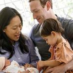 После рождения второй дочери