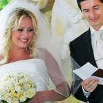 Свадьба Юлии и Евгения Алдонина