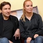 С Григорием Антипенко