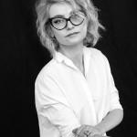 Телеведущая и журналист Эвелина Хромченко
