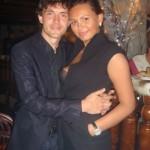 Юрий и жена