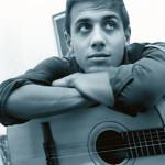 Адриано в период работы в группе «Rock Boys»