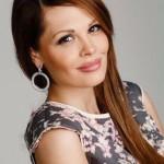 Актриса Мария Горбань