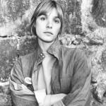 Актриса в молодости