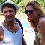 Александр Константинов и Карина Сабирзянова