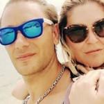 Селфи с женой