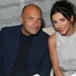Ани Лорак и Игорь Крутой