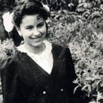 Ани Лорак в юности