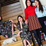 Бывшая семья Валерия Меладзе