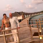 Отдых с женой в Таиланде