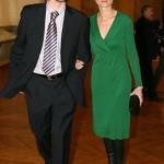 Дмитррий Клоков и Мария Миронова