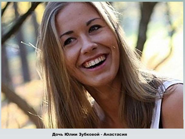 Приемная дочь Анатолия Сердюкова