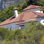 Дом натальи Ветлицкой в Испании