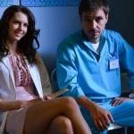 Фрагмент из сериала Тест на беременность