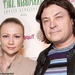 Игорь Удалов с Марией Мироновой