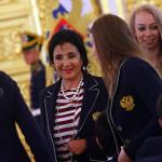 В Кремле после олимпиады в Рио