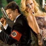 "Кадр из фильма ""Гитлер капут!"""
