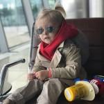 Маленькая Стефания