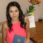 Дочь от первого брака - Марина