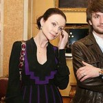 Мария Миронова и Дмитрий Клоков