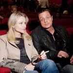 Актеры Миронова и Макаров