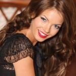 Наталья с русым цветом волос