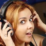 Ольга шелест на радио