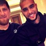 Кадыров присвоил Тимати звание заслуженного артиста Чечни