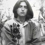 Рома Билык в юности