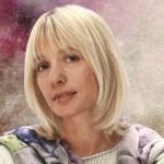 Российская актриса и режиссер