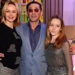 С Анной и Евой