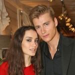 С Викторией Дайнеко
