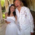Свадьба Николаева и Наташи Королевой