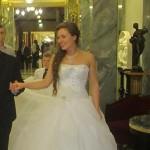 Свадьба Миронова и Радиевской