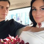 Свадьба Водонаевой и Косинуса
