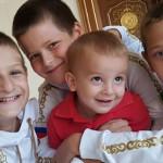 Сыновья Кадырова