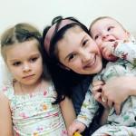 Трое детей Светланы