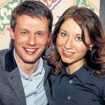 Валерия Кабанова и Эльдар Лебедев