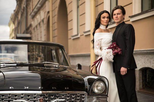 Водонаева и Алексей Косинус