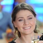 Вторая дочь Андрея Миронова