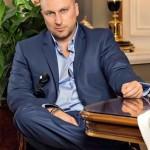 Актер Дмитрий Нагиев